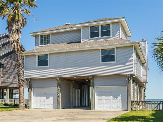 16606 Bayfront Drive, Jamaica Beach, TX 77554 (MLS #21157762) :: The Johnson Team