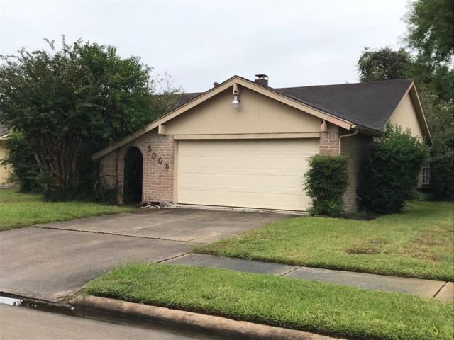 8006 Windy Creek Drive, Houston, TX 77040 (MLS #21158027) :: Texas Home Shop Realty