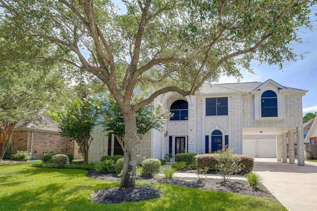2907 Mossy Log Court, Houston, TX 77084 (MLS #21160185) :: Texas Home Shop Realty