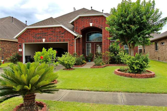 8818 Cedar Mound Lane, Houston, TX 77083 (MLS #21160766) :: Ellison Real Estate Team