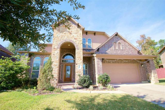 106 Meadow Landing Drive, Conroe, TX 77384 (MLS #21162577) :: The Sold By Valdez Team