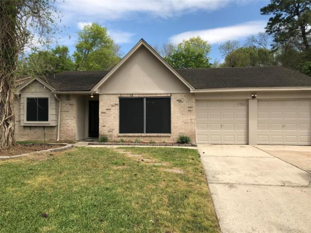 23926 Verngate Drive, Spring, TX 77373 (MLS #21163739) :: Green Residential