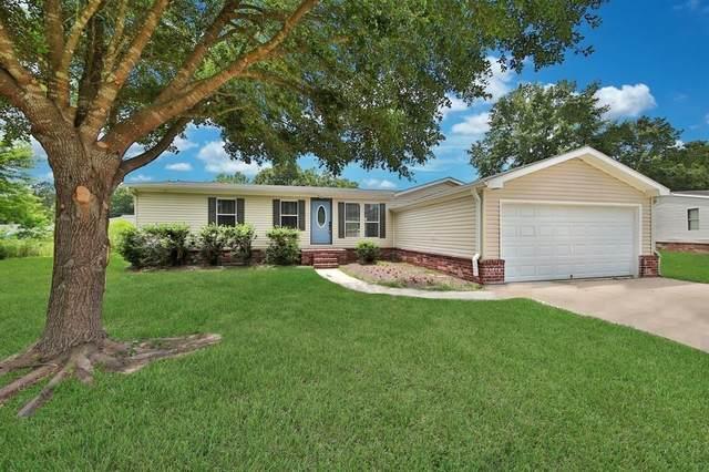 16528 Mystic Ridge Court, Conroe, TX 77302 (MLS #21165896) :: Caskey Realty