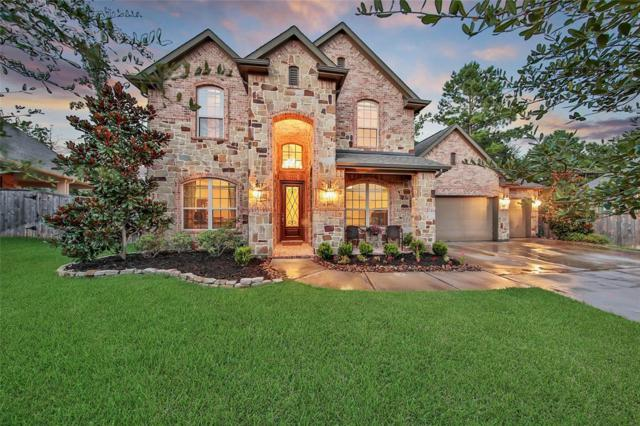 155 Kate Place Court, Montgomery, TX 77316 (MLS #21166229) :: The Home Branch