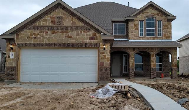 50 Indian Wells Drive, Manvel, TX 77578 (MLS #21168005) :: The Queen Team