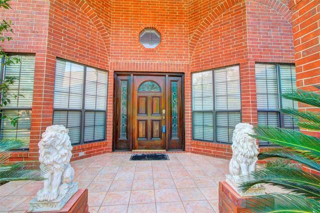 7912 Swiftwater Lane, Houston, TX 77075 (MLS #21168766) :: The Andrea Curran Team powered by Compass
