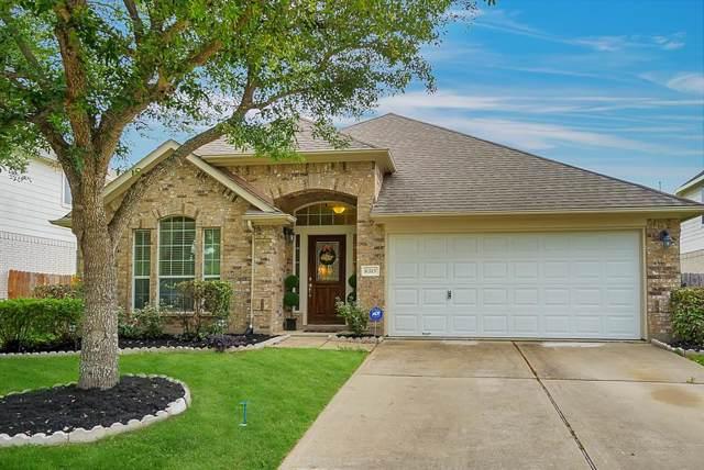 6315 Hope Wood Mills Drive, Katy, TX 77494 (MLS #21170439) :: The Parodi Team at Realty Associates