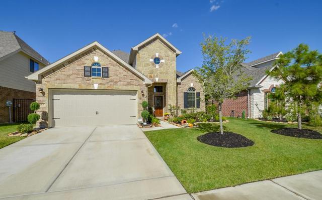 9131 Monarch Field Lane, Cypress, TX 77433 (MLS #21171650) :: Magnolia Realty
