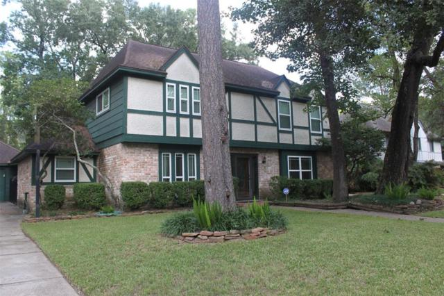 2219 Hickory Creek Drive, Kingwood, TX 77339 (MLS #21172586) :: Green Residential
