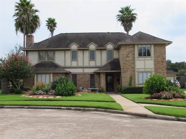4226 Shanna Lane, Pasadena, TX 77504 (MLS #21177229) :: The Sold By Valdez Team