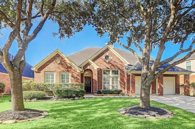 431 Silver Creek Cir, Richmond, TX 77406 (MLS #21179803) :: My BCS Home Real Estate Group