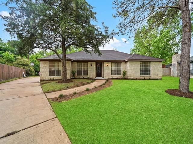2716 Monroe Avenue, Rosenberg, TX 77471 (MLS #21180682) :: Lerner Realty Solutions