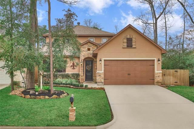13430 Greenbrier Drive, Montgomery, TX 77356 (MLS #21181037) :: Ellison Real Estate Team