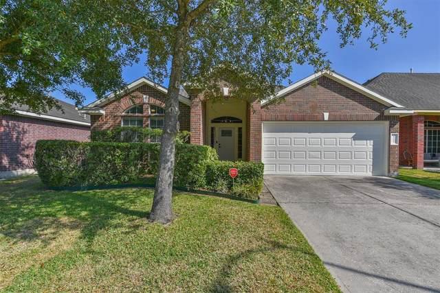 8306 Sycamore Lane, Baytown, TX 77523 (MLS #21182492) :: Michele Harmon Team