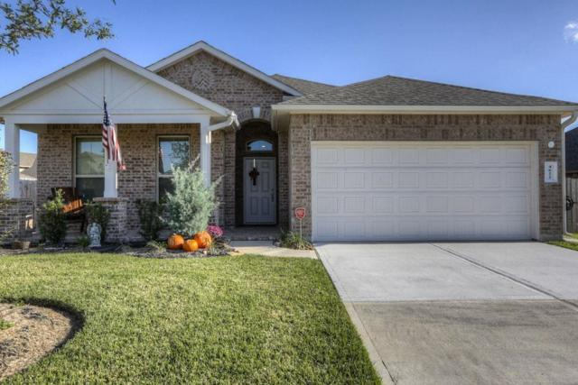 4622 Stolz Trail, Katy, TX 77493 (MLS #21183001) :: The Collective Realty Group