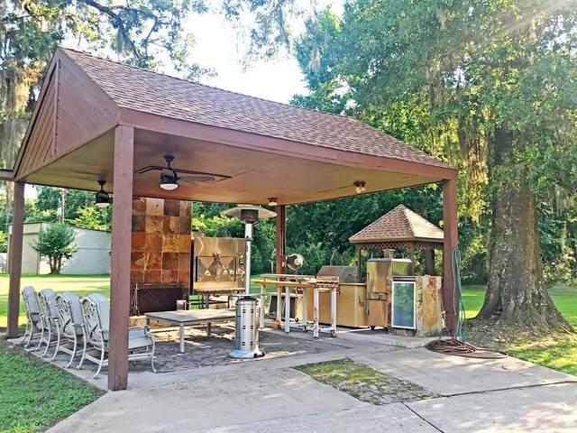 212 Peach Island Road, Trinity, TX 75862 (MLS #21185355) :: The Property Guys