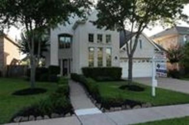 1922 E Kenilworth Drive, Sugar Land, TX 77479 (MLS #21192266) :: NewHomePrograms.com LLC