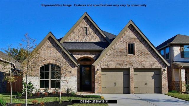 28101 Sterling Peak Drive, Spring, TX 77386 (MLS #21192743) :: Texas Home Shop Realty