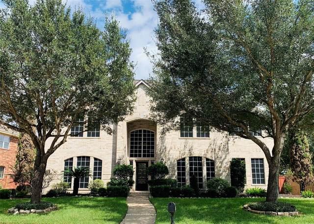 5926 Santa Fe Springs Drive, Houston, TX 77041 (MLS #21194871) :: The Home Branch