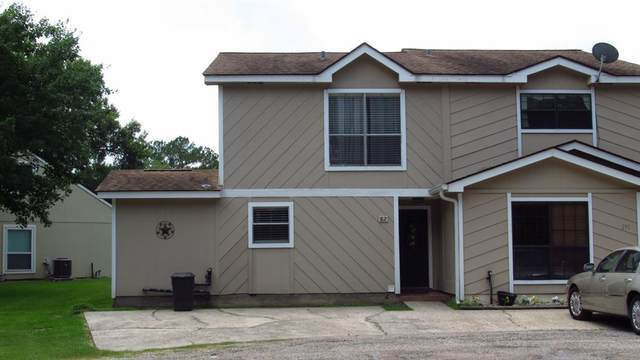 82 Broadmoor Drive, Trinity, TX 75862 (MLS #21199101) :: The Freund Group
