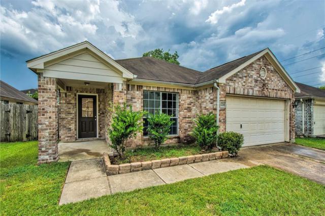 12206 Greenmesa Drive, Houston, TX 77044 (MLS #21199896) :: The Johnson Team