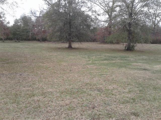 0 Cypress Lakes Circle, Cleveland, TX 77327 (MLS #21202035) :: Giorgi Real Estate Group