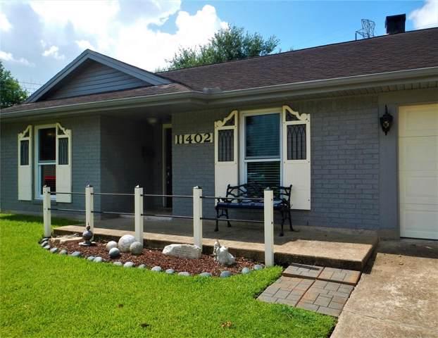11402 Sagegrove Lane, Houston, TX 77089 (MLS #21202642) :: Texas Home Shop Realty