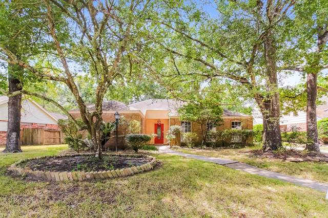4007 Maple Heights Drive, Houston, TX 77339 (MLS #21202758) :: The Jill Smith Team