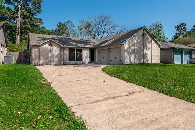18802 Jodywood Drive, Humble, TX 77346 (MLS #2120340) :: Christy Buck Team