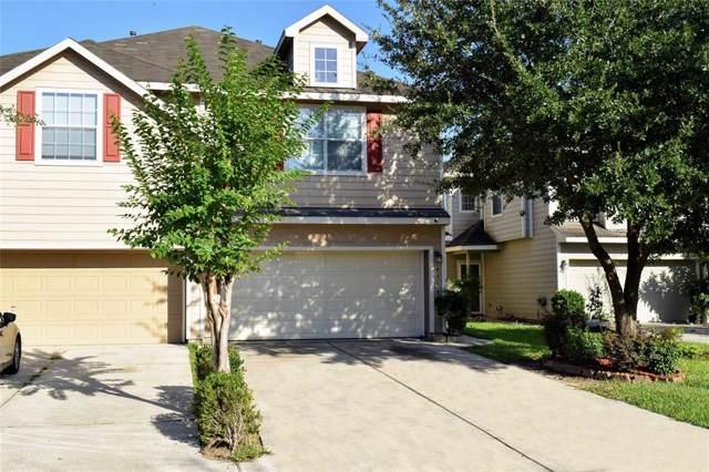 8718 Bentongrove Lane, Houston, TX 77044 (MLS #21209082) :: Ellison Real Estate Team