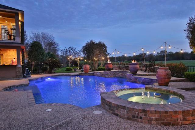 26407 Hollow Stone Lane, Cypress, TX 77433 (MLS #21211004) :: Giorgi Real Estate Group