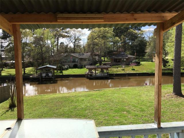 208 Cove View Drive, Trinity, TX 75862 (MLS #21211226) :: Magnolia Realty