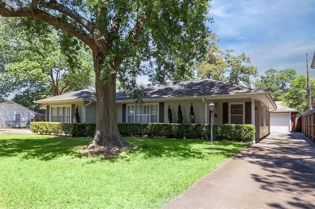 1019 Grovewood Lane, Houston, TX 77008 (#21211251) :: ORO Realty