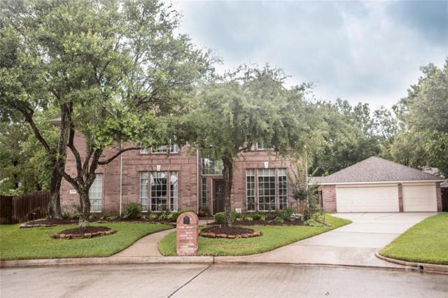 14119 Tealstone Falls Court, Houston, TX 77044 (MLS #2121149) :: Texas Home Shop Realty