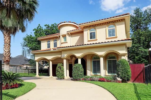 3205 Mcculloch Circle Circle, Houston, TX 77056 (MLS #212156) :: Green Residential