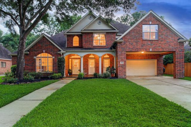 1710 Field Briar Drive, Katy, TX 77450 (MLS #21217776) :: The Heyl Group at Keller Williams
