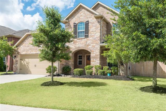 10037 Cedar Creek Court, Brookshire, TX 77423 (MLS #21218601) :: Christy Buck Team
