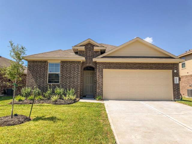 20106 Timbernook Pass, New Caney, TX 77375 (MLS #21218968) :: The Home Branch