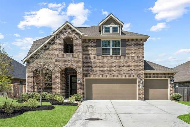 238 Capriccio Lane, Montgomery, TX 77316 (MLS #21219775) :: The Sansone Group