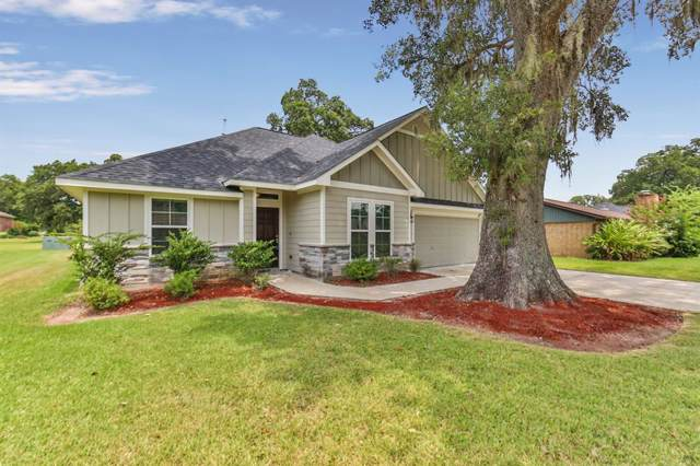 314 S Amherst Drive, West Columbia, TX 77486 (MLS #21222749) :: The Heyl Group at Keller Williams