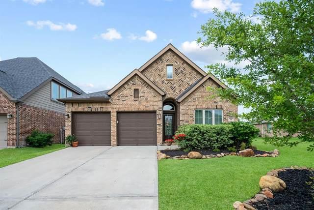 214 Kinnerly Peak Place, Montgomery, TX 77316 (MLS #21223573) :: Michele Harmon Team