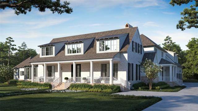 207 Paul Revere Drive, Houston, TX 77024 (MLS #21224431) :: Texas Home Shop Realty