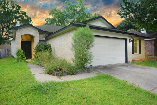 241 Mesa View, Conroe, TX 77316 (MLS #2122953) :: Lerner Realty Solutions
