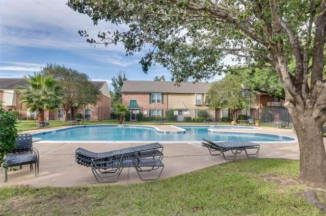 14682 N Perthshire Road N F, Houston, TX 77079 (MLS #21229537) :: TEXdot Realtors, Inc.