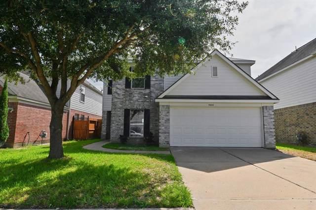 5630 Calm Court, Houston, TX 77084 (MLS #21230129) :: Texas Home Shop Realty