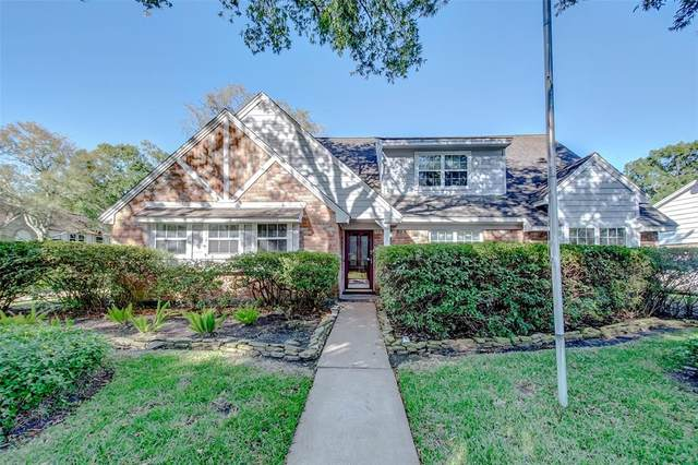 4303 Willow Hill Drive, Seabrook, TX 77586 (MLS #21232000) :: The Freund Group