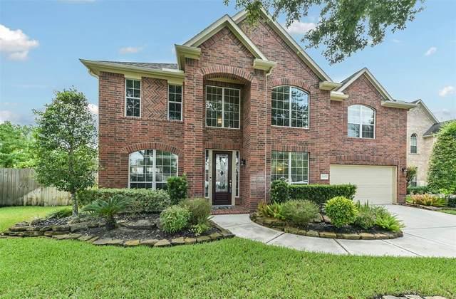 25993 Royal Emerald Lane, Kingwood, TX 77339 (MLS #21238625) :: Lerner Realty Solutions