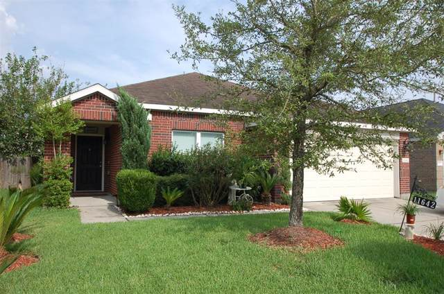 11642 Alpine Vale Court, Houston, TX 77038 (MLS #21240698) :: The Heyl Group at Keller Williams