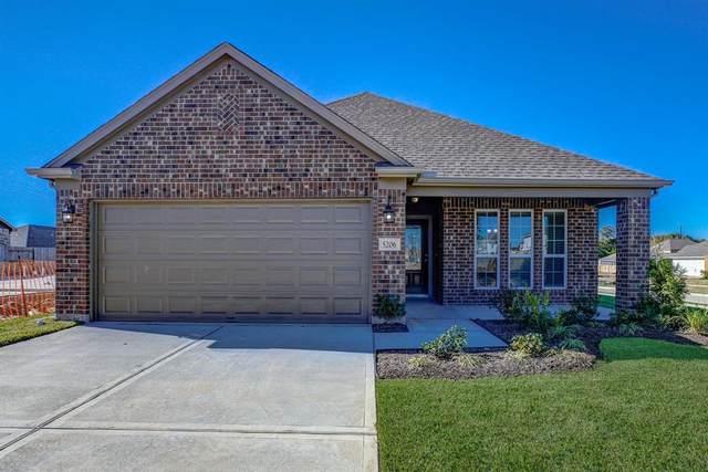 116 Highland Prairie Way, Waller, TX 77484 (MLS #21243305) :: Michele Harmon Team