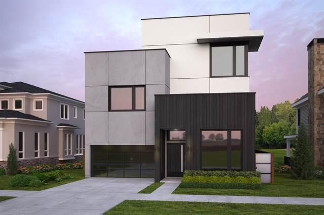 1808 Morse Street, Houston, TX 77019 (MLS #21251721) :: Texas Home Shop Realty